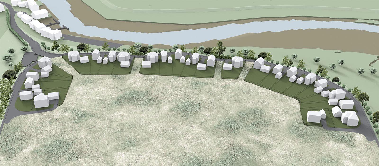 conyer creek architects design
