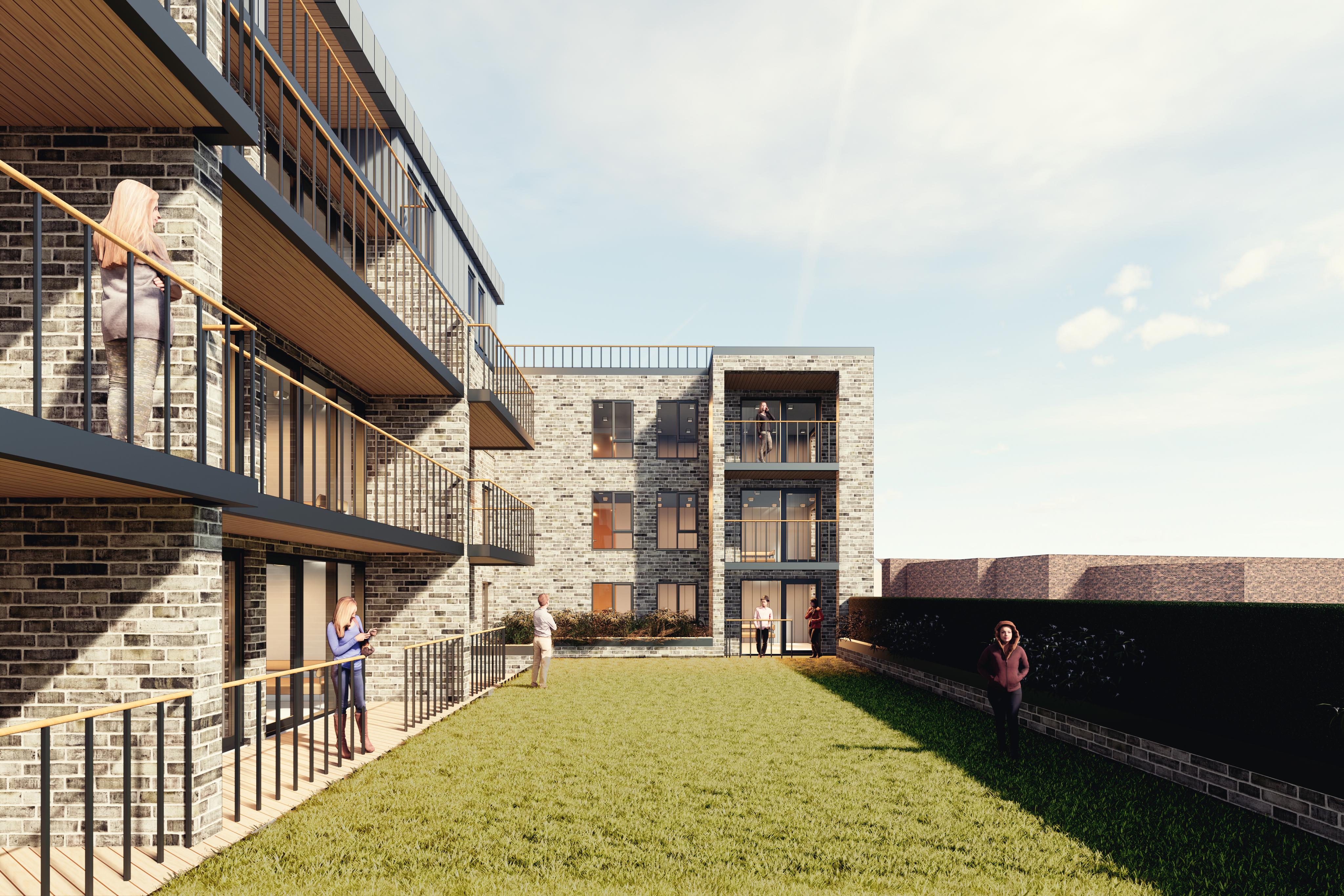 town centre apartments walton on thames