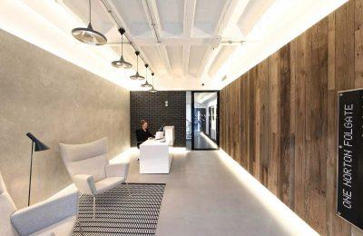 One Norton Folgate Architects