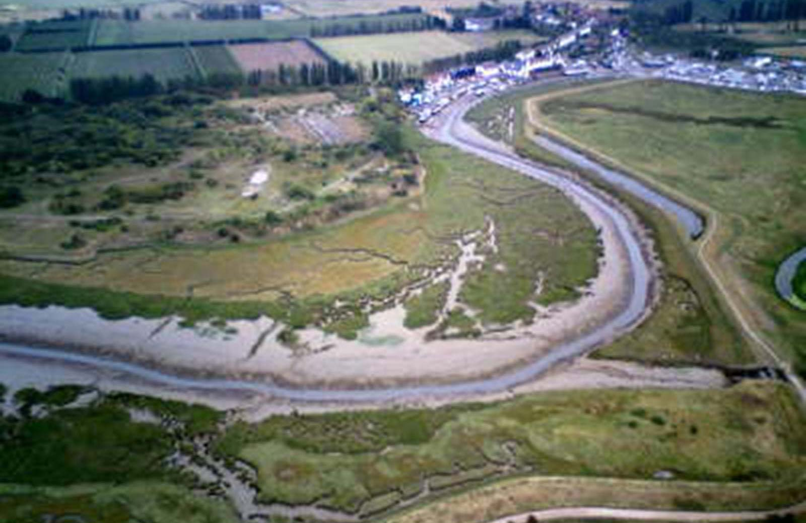 conyer creek development