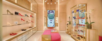 Charlotte Olympia London SW3 ARCHITECT