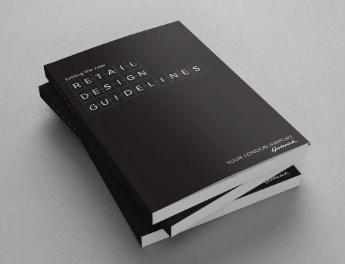 Gatwick Retail Handbooks